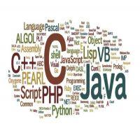 كتب لغات البرمجة Programming languages