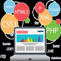 كتب تطوير المواقع Website Development