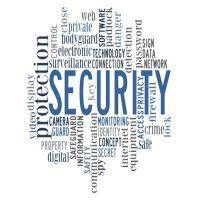 كتب الأمن الإلكتروني Security
