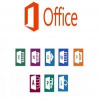 كتب مايكروسوفت أوفيس Microsoft Office