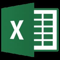 كتب اكسل Excel