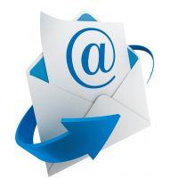 كتب البريد الإلكتروني Email